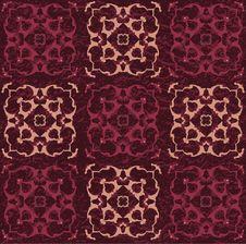 Free Antique Ottoman Grungy Wallpaper Raster Design Stock Photos - 9641623