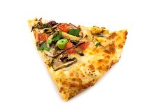 Free Yammy Pizza Royalty Free Stock Images - 9641689