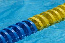 Swimming Pool Detail Stock Images