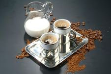 Free Coffee Royalty Free Stock Image - 9646856