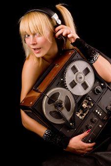 Free Babin Recorder Stock Photography - 9648552