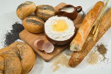Free Bread Stock Images - 9648904