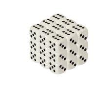 Free Puzzle Cube Stock Photo - 9649860