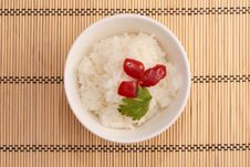 Free Chinese Food Stock Photography - 9650532