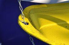Free Kayak Closeup Stock Photography - 9650642