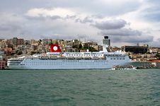 Free Cruise Ship Stock Photos - 9650893
