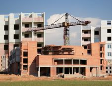 Free Building Object. Stock Photography - 9653812
