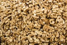 Free Nuts Stock Image - 9655951