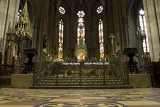 Free Cathedreal Royalty Free Stock Images - 9656029