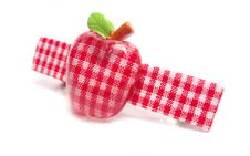 Free Apple Hairpin Stock Images - 9656084
