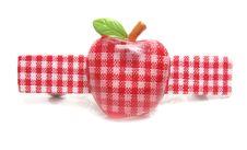 Free Apple Hairpin Stock Photos - 9656103