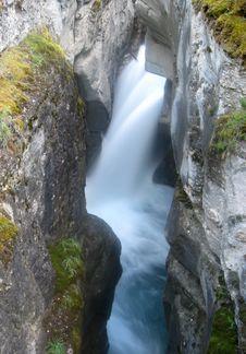Free Waterfall Stock Photos - 9657453