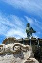 Free Monument Royalty Free Stock Photo - 9669565