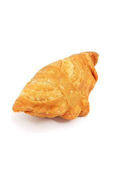 Free Curry Puff Royalty Free Stock Photo - 9660055