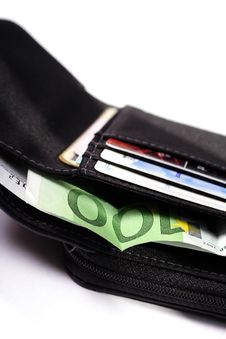 Free Wallet Stock Images - 9665464