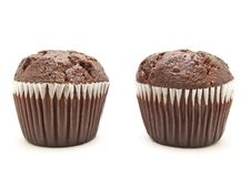 Free Muffins Stock Images - 9667104