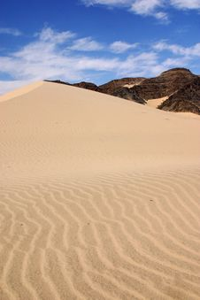 Free Dunes Stock Photos - 9667803