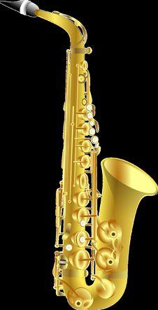 Free Saxophone, Musical Instrument, Woodwind Instrument, Saxophonist Stock Photos - 96663103