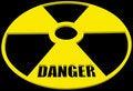 Free Radiation Danger A Stock Photos - 9679163