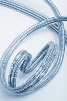Free Wire Royalty Free Stock Image - 9672396