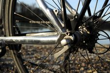 Free Bycicle 003 Stock Photo - 9672930