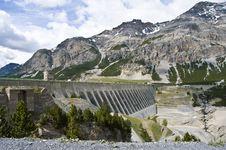 Free Dam Stock Images - 9673384