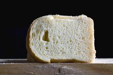 Free Bread Slices Stock Photo - 9676100