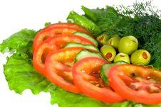 Free Vegetable Stock Photo - 9676280