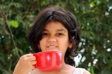 Free I Don T Love My Coffee Stock Photos - 9677773