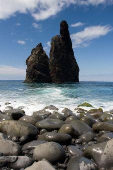Free Rock Stock Photography - 9678242