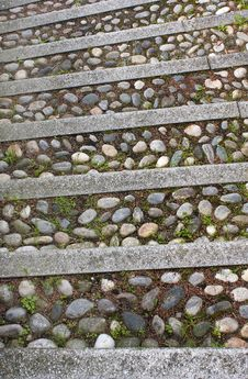 Free Wide Pebbled Stock Images - 9679994