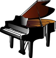 Free Piano, Keyboard, Musical Instrument, Player Piano Stock Images - 96731614