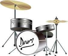 Free Drum, Drums, Musical Instrument, Tom Tom Drum Stock Images - 96731954