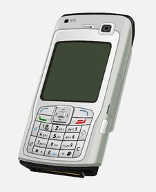 Free Mobile Phone, Communication Device, Feature Phone, Gadget Stock Photography - 96742452