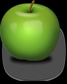 Free Green, Apple, Granny Smith, Produce Royalty Free Stock Photography - 96747127
