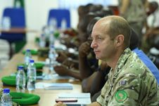 Free 2017_07_24_Joint_AMISOM_FGS_Conference-7 Royalty Free Stock Image - 96792956