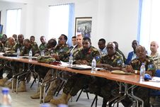 Free 2017_07_24_Joint_AMISOM_FGS_Conference-6 Royalty Free Stock Photography - 96792967