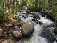 Free Stream, Body Of Water, Water, Water Resources Stock Photos - 96792983