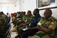Free 2017_07_24_Joint_AMISOM_FGS_Conference-2 Royalty Free Stock Photo - 96793025