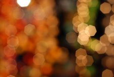 Free Show Many Bokeh Stock Images - 96793394