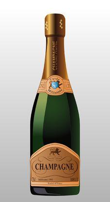 Free Champagne, Drink, Alcoholic Beverage, Wine Stock Photo - 96797720