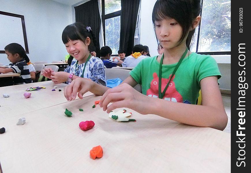 Children`s workshop