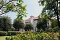 Free Oriental Style Modern House Stock Photo - 9687990