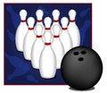 Free Bowling Stock Photos - 9687993