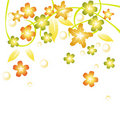 Free Floral Background 2 Stock Photo - 9688900