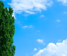 Free Sky Abstract Background Stock Photo - 9680830
