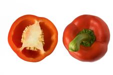 Free Pepper Stock Images - 9683464