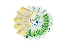 Free Money Royalty Free Stock Photos - 9688138