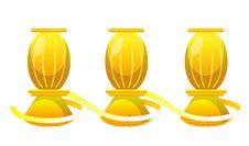 Free Vase Royalty Free Stock Images - 9688379