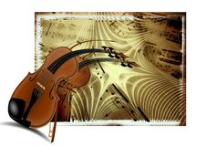 Free Violin, Violin Family, Musical Instrument, Product Design Stock Photo - 96800090